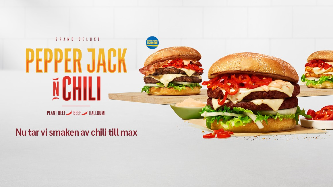Pepper Jack 'n' Chili